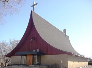 $church.name upper